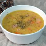 Zupa krem grochowa – grochówka