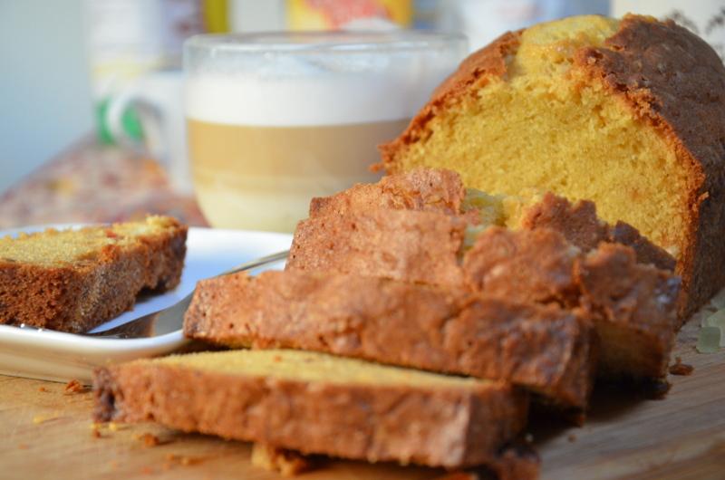 ciasto ucierane do kawy