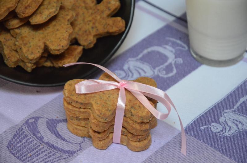 ciasteczka liguryjskie