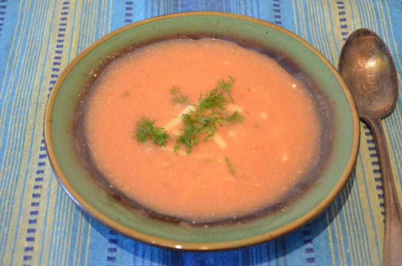 pomidoroówka