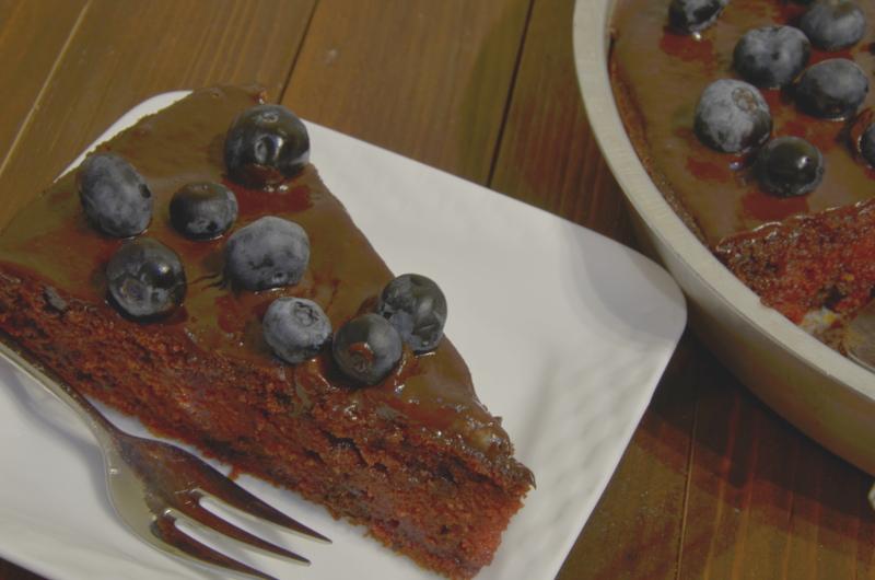 polewa czekoladowa do ciasta