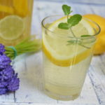 Domowa lemoniada, cytrynada