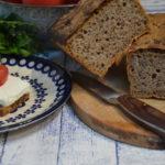 Chleb żytni na zakwasie przepyszny i prosty