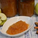 Jabłka prażone, smażone do szarlotki, naleśników, babeczek, ryżu