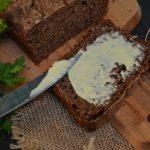 Chleb żytni z kminkiem – podobno litewski ;)