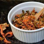 Domowa uniwersalna przyprawa do zup, sosów