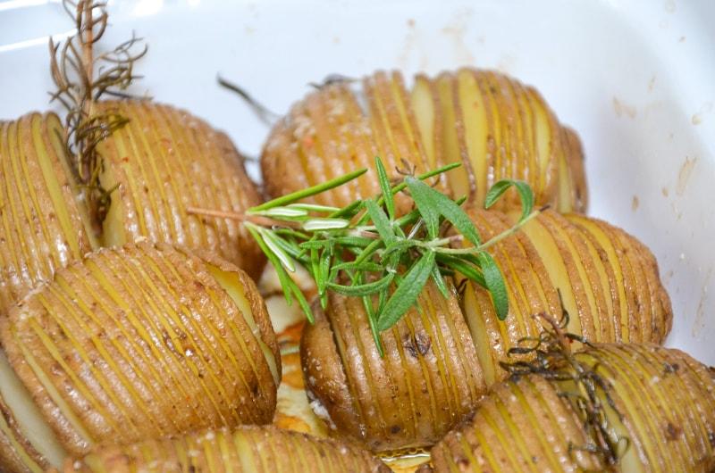 ziemniaki harmonijki