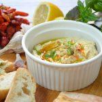 Hummus – pasta z ciecierzycy, przepis klasyczny