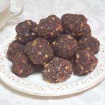 Bajaderki – ziemniaczki, czyli drugie życie świątecznych ciast