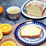 Puszysta babka pomarańczowa