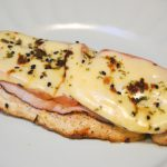 Szybki i pyszny filet z kurczaka z patelni