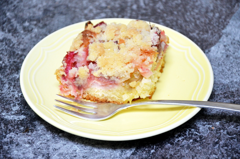 Jogurtowe Ciasto Z Rabarbarem Przepisy Na Dania Obiadowe Ciasta